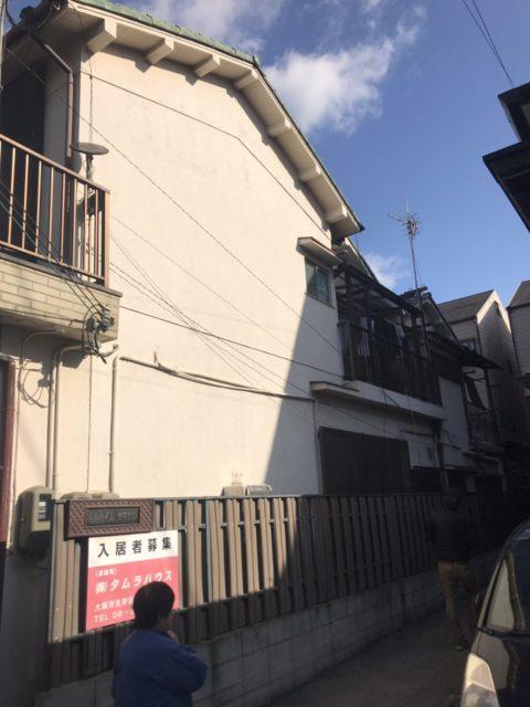 大阪市T様邸