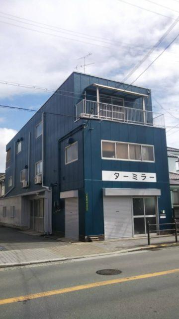 大阪市T様外壁、屋根、ベランダ防水工事完了
